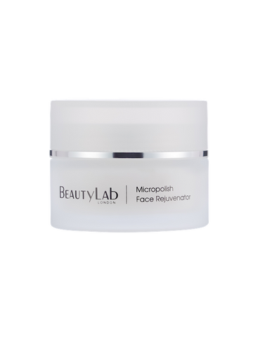 BeautyLab - Essential Skincare Micropolish Face Rejuvenator 50ml