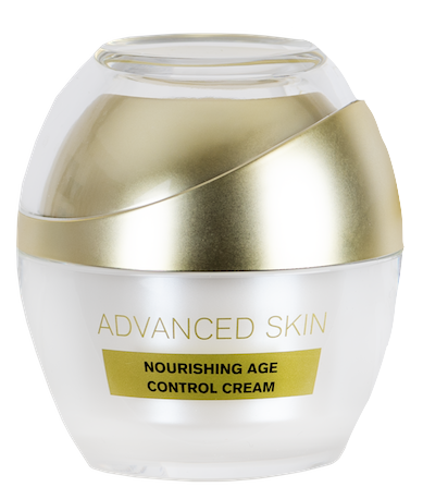 RS DermoConcept - Advanced Skin - Nourishing Age Control Cream 50ml - TESTER