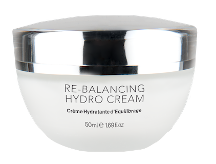 RS DermoConcept - Sensitive Skin - Re-Balancing Hydro Cream 50ml - TESTER