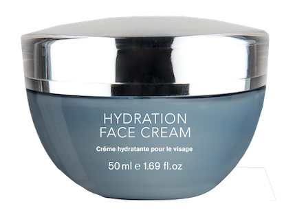 RS DermoConcept - Dehydrated Skin - Hydration Face Cream 50ml - TESTER