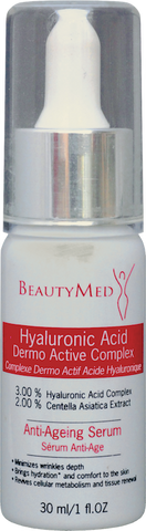 BeautyMed - Dermo Active Complex Hyaluronic Acid 30ml