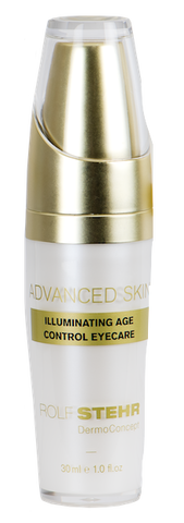 RS DermoConcept - Advanced Skin - Illuminating Age Control Eyecare 30ml - TESTER