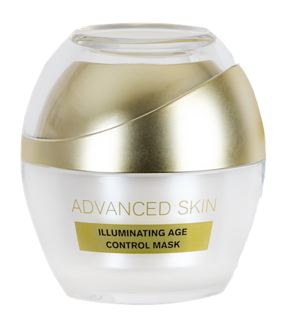 RS DermoConcept - Advanced Skin - Illuminating Age Control Mask 50ml - TESTER