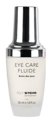 RS DermoConcept - Sensitive Skin - Eye Care Fluide 30ml - TESTER