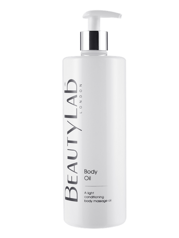 BeautyLab - Total Bodycare Body Oil 500ml KABINE