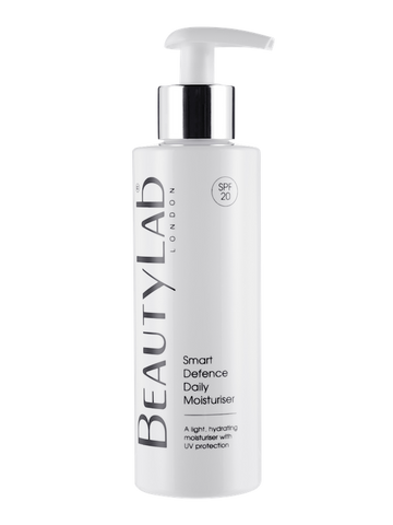 BeautyLab - Essential Skincare Smart Defence Daily Moisturiser 200ml KABINE