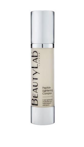 BeautyLab - Glyco Peel / Active Peptide Lightening Complex 50ml