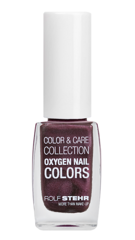 RS Oxygen Nail Color Shiraz 025