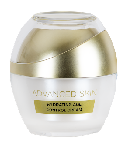 RS DermoConcept - Advanced Skin - Hydrating Age Control Cream 50ml TESTER