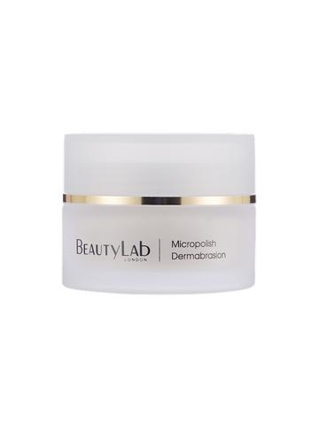BeautyLab - Anti Ageing Micropolish Dermabrasion 50ml