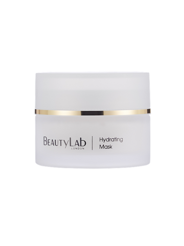 BeautyLab - Anti Ageing Hydrating Mask 50ml