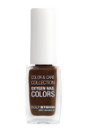 RS Oxygen Nail Color Coffee 024