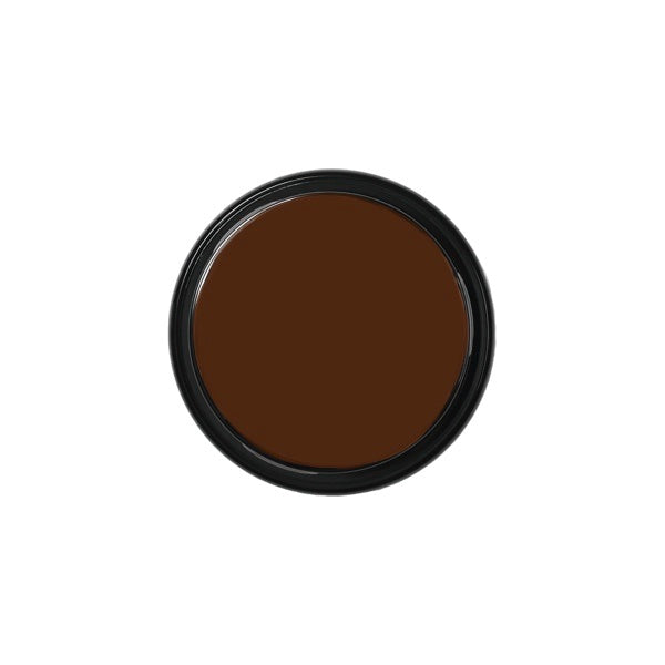 Ben Nye DARK BROWN Creme Shadow 7gm