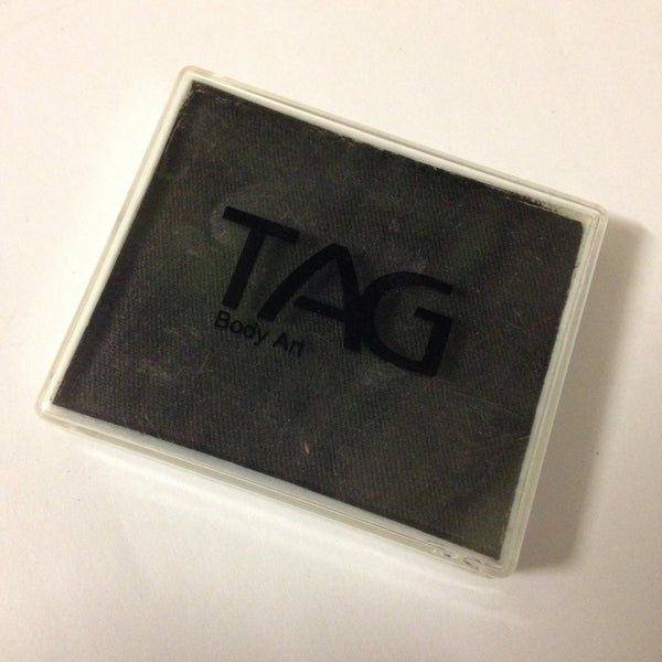 TAG 50gm Regular Black