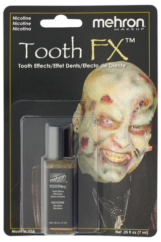 Mehron Tooth FX NICOTINE 7ml