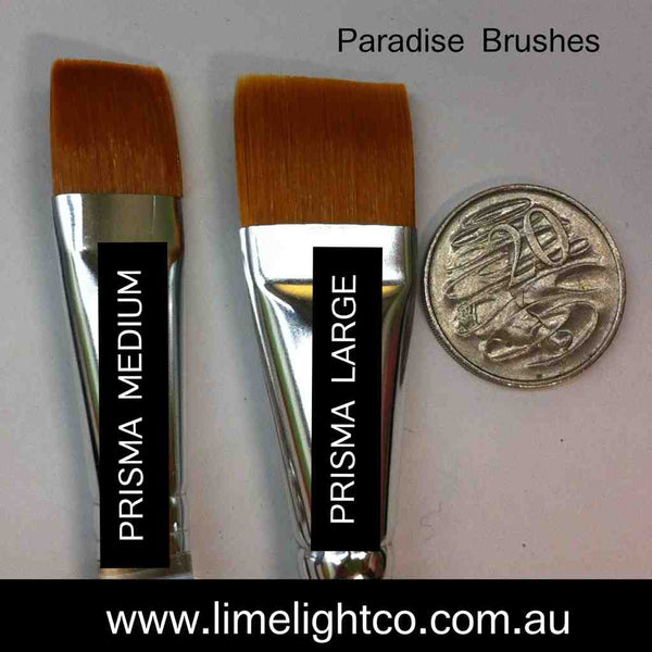 Paradise Prisma Brush 841 MEDIUM 1.9cm