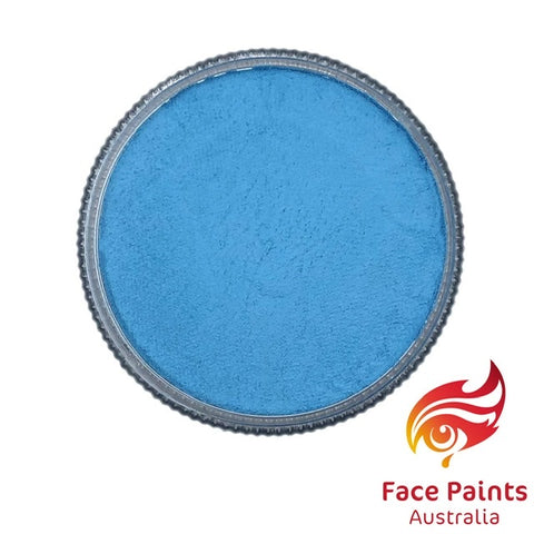 Face Paints Australia Essential LIGHT BLUE