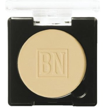 Ben Nye BANANA Pressed Eye Shadow 3.5gm