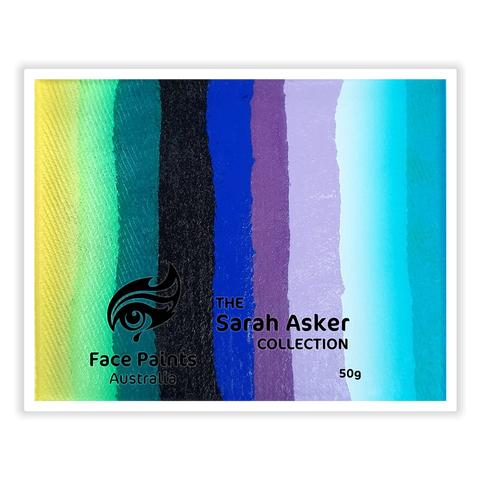 FPA 50gm combo Sarah Asker Edging Cake LIGHTNING RIDGE