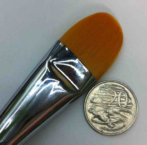 Paradise Body Painting Brush 830 LARGE 2.8cm