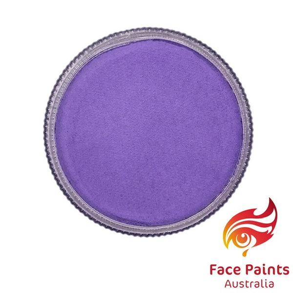 Face Paints Australia Essential LILAC