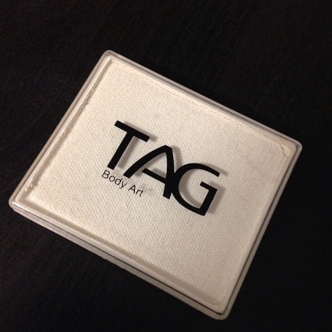 TAG 50gm Regular White