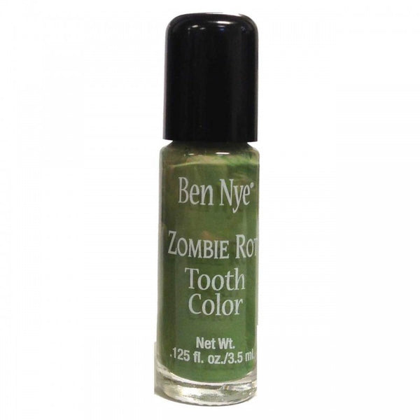 Ben Nye Tooth Colour ZOMBIE ROT 3.5ml