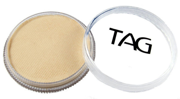 TAG body art REGULAR RICH IVORY 32gm