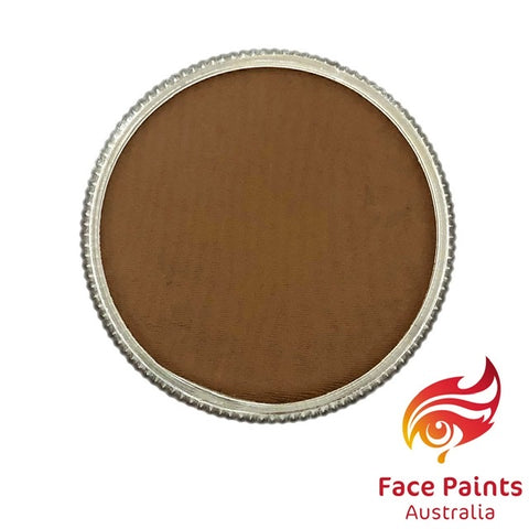 Face Paints Australia Essential COKIE BROWN