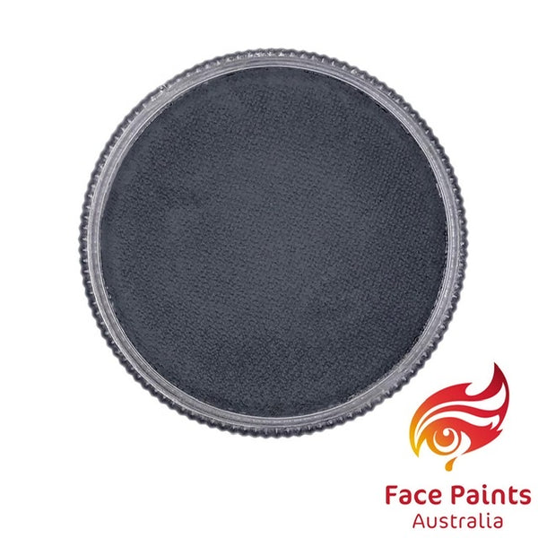 Face Paints Australia Essential GREY