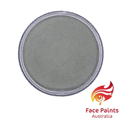 Face Paints Australia Essential GREY LIGHT