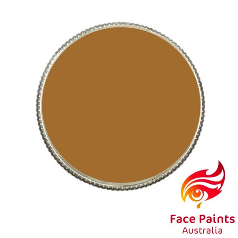 Face Paints Australia Essential BLACK