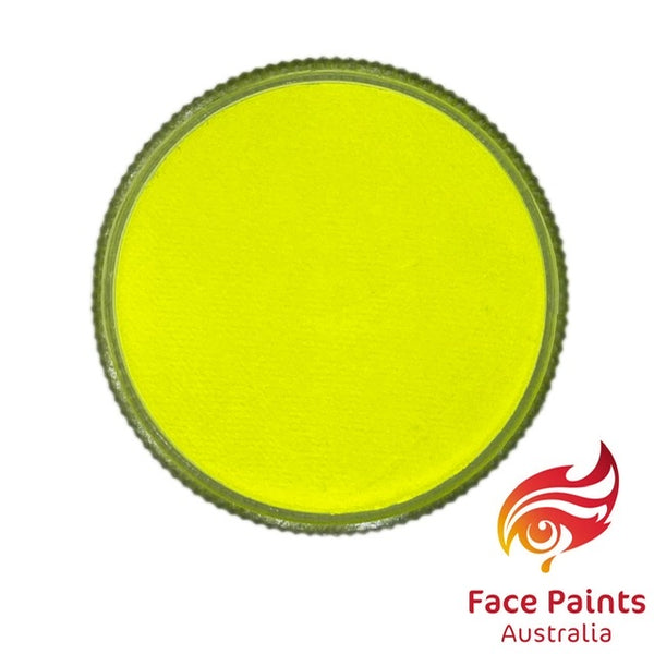 FPA 30gm Neon YELLOW