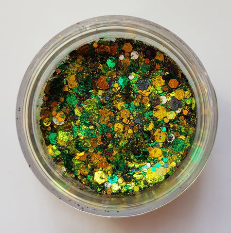 Essential Glitter Balm DRAGON SCALES