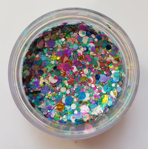 Essential Glitter Balm FAIRY WINGS