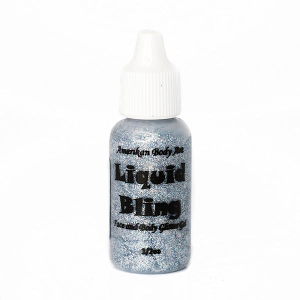 Liquid Bling PLATINUM 1/2 oz