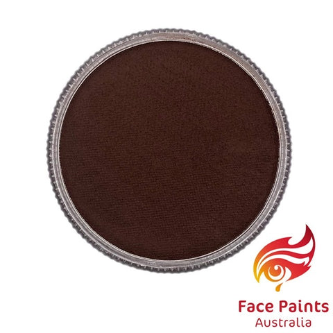 Face Paints Australia Essential BROWN