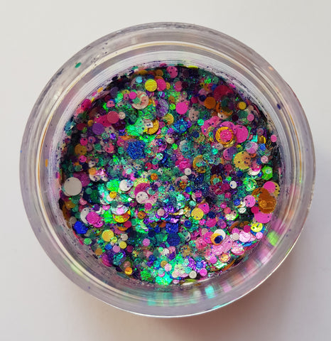 Essential Glitter Balm UNICORN