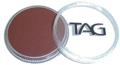 TAG body art REGULAR BROWN 32gm