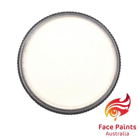 Face Paints Australia Essential WHITE
