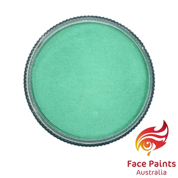 Face Paints Australia Essential MINT