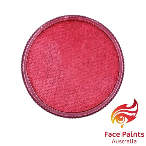 Face Paints Australia Metallix PINK