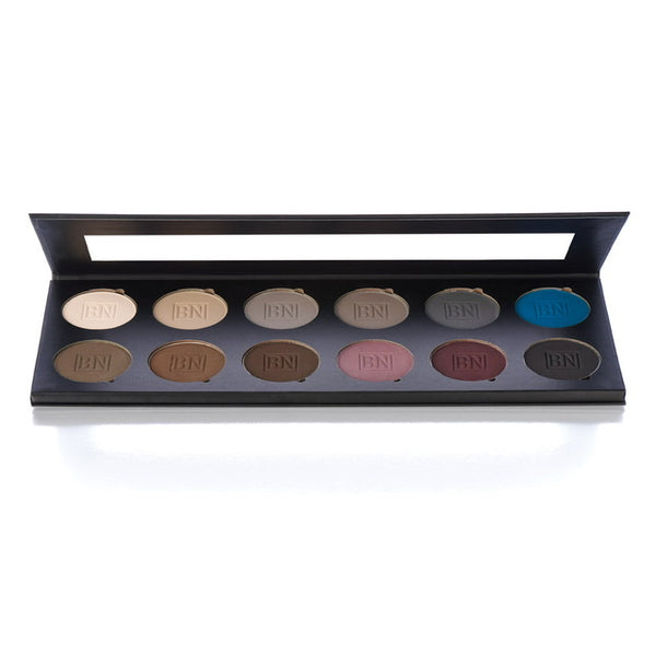 Ben Nye GLAM Eye Shadow Palette 42gm