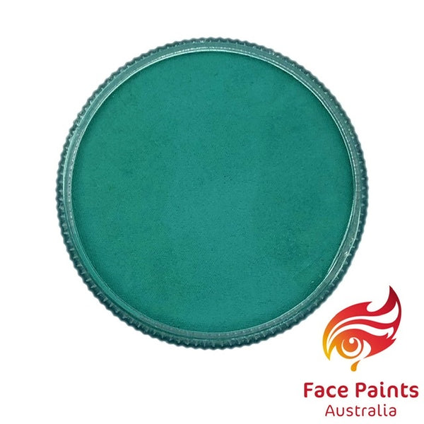 Face Paints Australia Essential TEAL