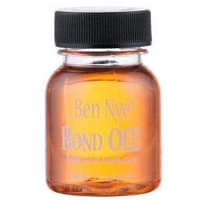 Ben Nye Bond Off