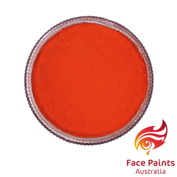 Face Paints Australia Essential ORANGE