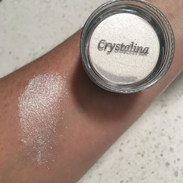 Amerikan Body Art Mica Powder CRYSTALINA