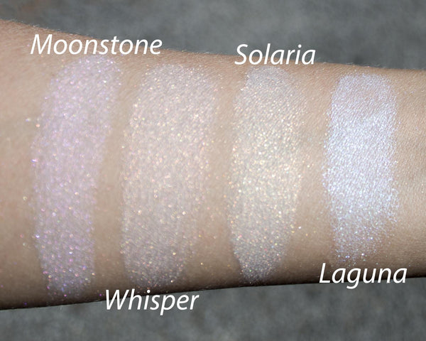 Amerikan Body Art Mica Powder highlighter MOONSTONE