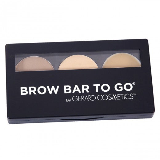 Brow Bar To Go BLONDE TO BRUNETTE 4.5gm
