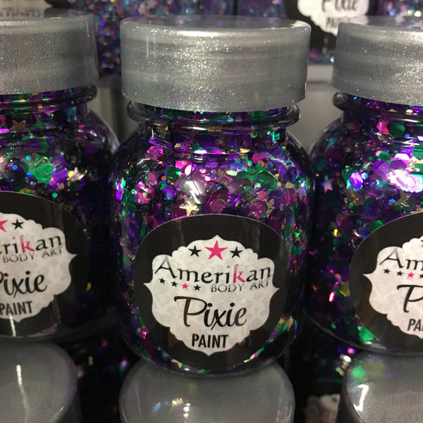 Amerikan Body Art Pixie Paint MARDI GRAS 29ml